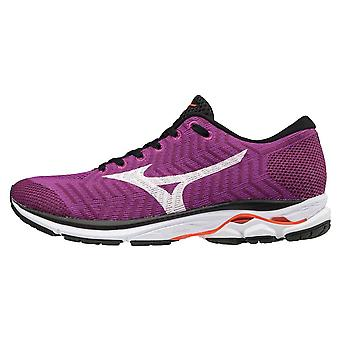 Mizuno Womens Wave tricot R1 Chaussures route