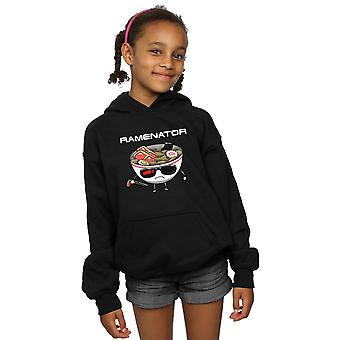 Vincent Trinidad Girls The Ramenator Hoodie