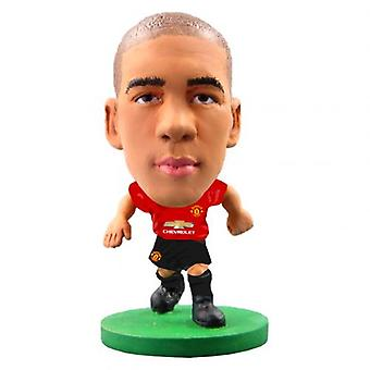 Manchester United SoccerStarz Smalling