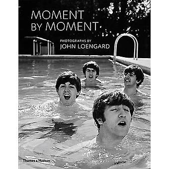 Ögonblick för ögonblick - fotografier av John Loengard av John Loengard - 978