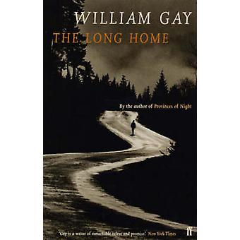 Lang hjemmet (hoved) av William Gay - 9780571210015 bok