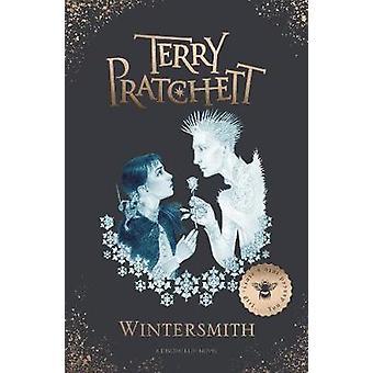 Libro de Wintersmith por Terry Pratchett - Paul Kidby - 9780857535474
