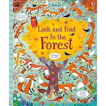 Look and Find In the Forest by Look and Find In the Forest - 97814749