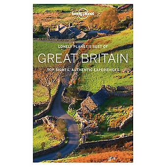 Lonely Planet Best of Great Britain by Lonely Planet - 9781786575265