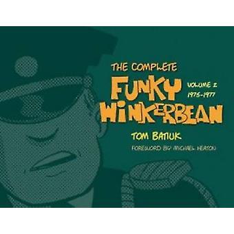 The Complete Funky Winkerbean - Volume 2 - 1975-1977 by Tom Batiuk - 9