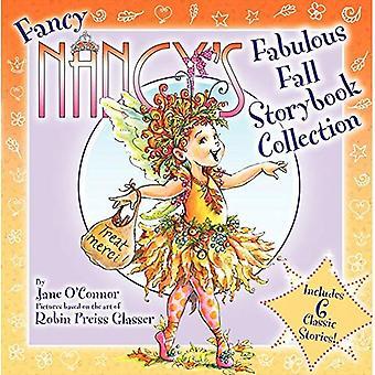 Fancy Nancys fabelagtige historiefantasi efterårskollektion