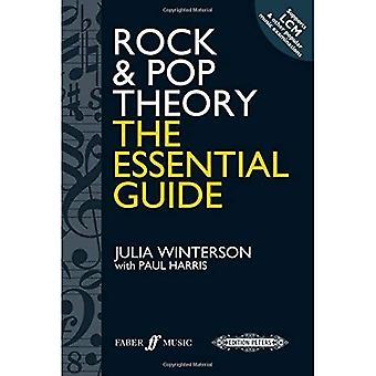 Rock en Pop theorie: de onmisbare gids
