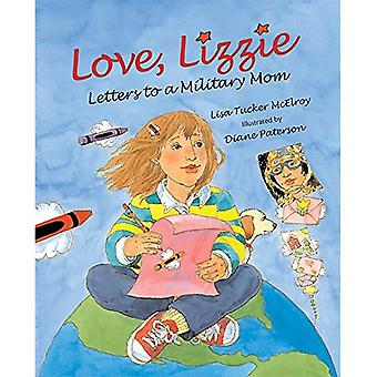 Love, Lizzy: Letters to a Military Mom