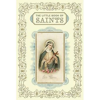 Little Book of Saints