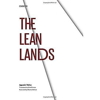Die Lean-Lands (Texas Pan American)