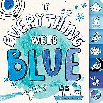Om allt var blå