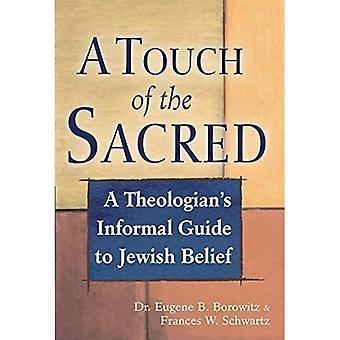 En Touch av det heliga: en teolog informella Guide till judiska tron