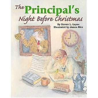 The Principal's Night Before Christmas (Night Before Christmas Series)