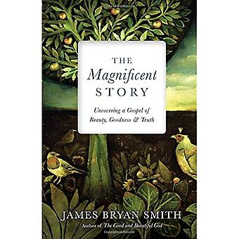 The Magnificent Story: Uncovering a Gospel of Beauty, Goodness, and Truth� (Apprentice Resources)