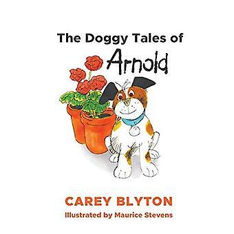 De Doggy verhalen van Arnold