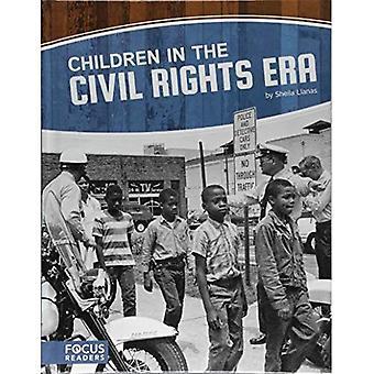 Barn i den medborgerliga rättigheter-eran