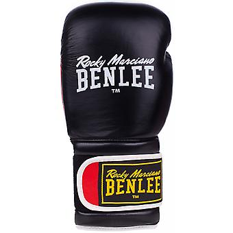 William Rocky Marciano boxing gloves unisex - adult black