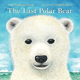 The Last Polar Bear