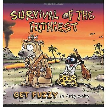 Survival of the Filthiest (Get Fuzzy Collections (Andrews McMeel))