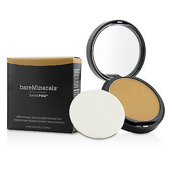 Bareminerals Barepro Performance Wear Powder Foundation - # 21 Sable - 10g/0.34oz