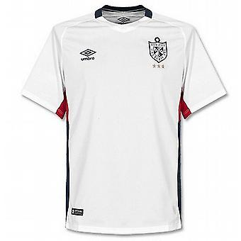 2015-2016 San Martin Accueil Umbro Football shirt