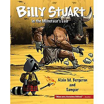 Billy Stuart in the Minotaur's Lair (Billy Stuart)