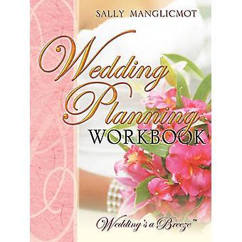 Bruiloft plannen werkmap door Manglicmot & Sally