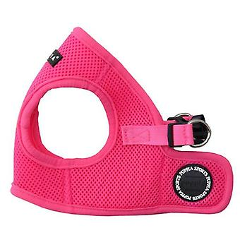 Puppia Soft Vest Harness Neon Pink (Dogs , Collars, Leads and Harnesses , Harnesses)