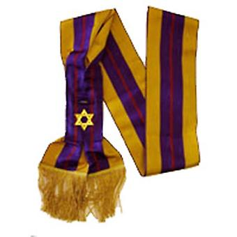 Order Of The Secret Monitor - Member � 2nd Degree Sash