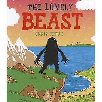 The Lonely Beast by Chris Judge - Chris Judge - 9780761380979 Book