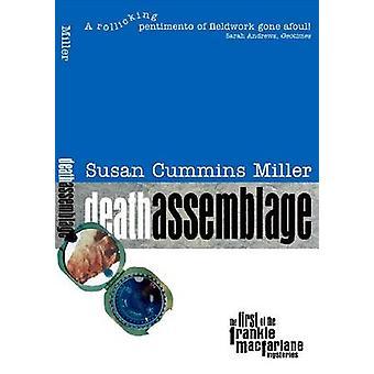 Death Assemblage by Susan Cummins Miller - 9780896725171 Book