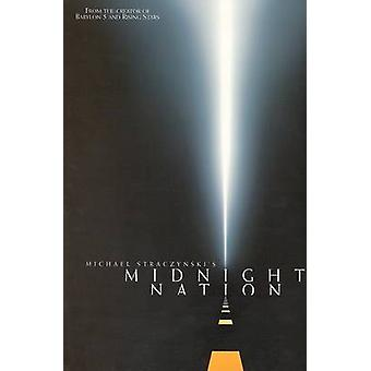Midnight Nation (New edition) by J. Michael Straczynski - Gary Frank