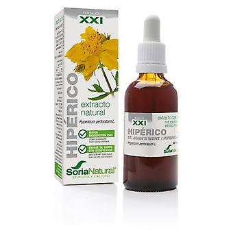 Soria Natural Hypericum Extract 50 ml (Herboristeria , Natural extracts)