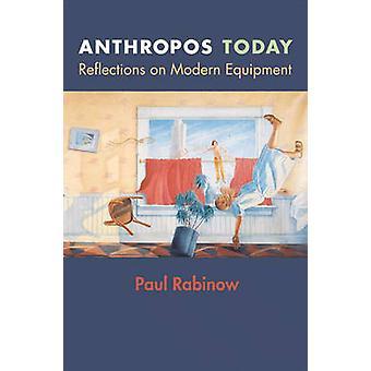 Anthropos vandaag - reflecties op moderne apparatuur door Paul Rabinow - 97