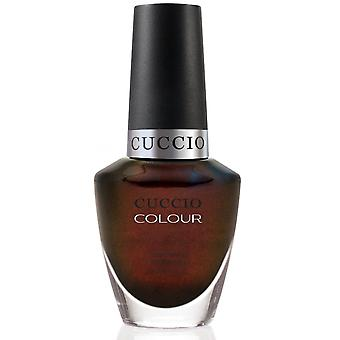 Cuccio Out Of This World Nail Polish Collection 2016 - Alien Nation (6183) 13ML