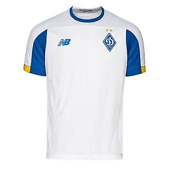 2019-2020 Dynamo Kiev hjem fotball skjorte