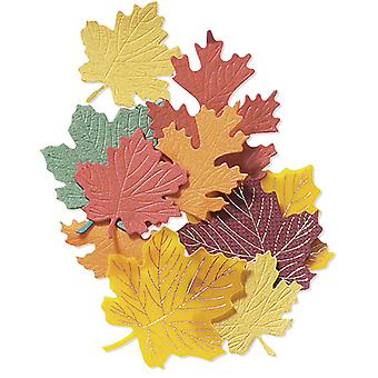 Jolee's By You Dimensional Embellishment Maple Leaves Autumn Jj A 56506