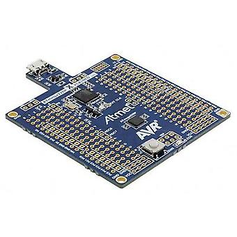 PCB design board Microchip Technology MEGA328P-XMINI