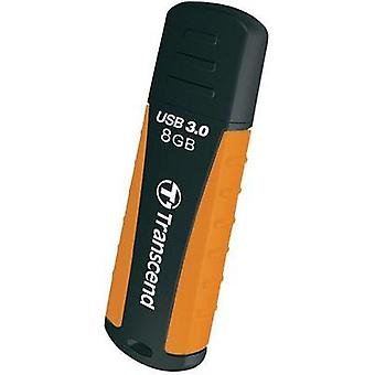 USB stick 8 GB Transcend JetFlash® 810 Orange TS8GJF810 USB 3.0