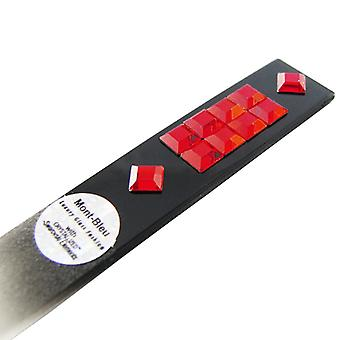 Elegant glass nail file EAB-M1