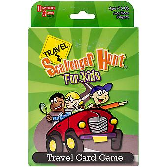 My First Travel Scavenger Hunt Card Game- BP01429