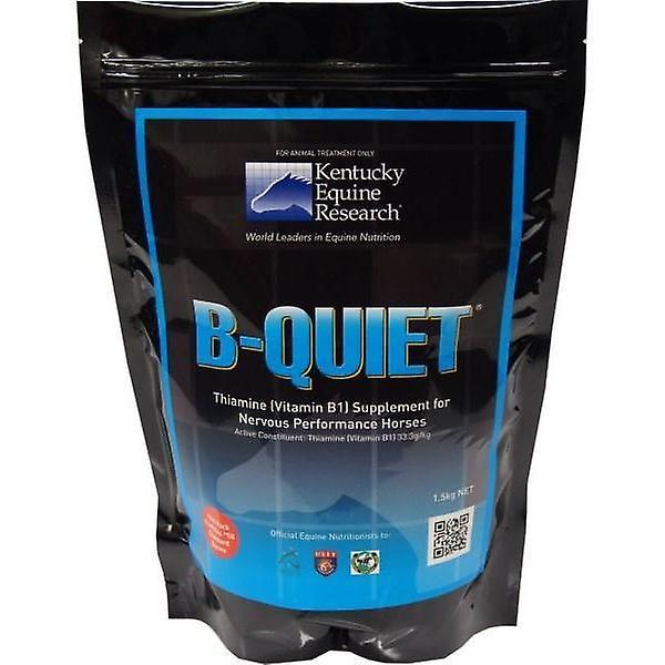 B Quiet 1.5 kg KER