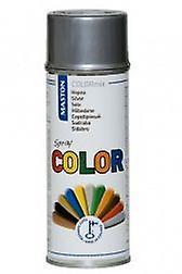 Color - Silver 400ml