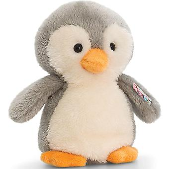 Keel Toys Pippins Penguin - 14cm