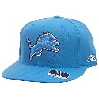 New Era Detroit Lions Fitted Hat Mens Style : Hat544