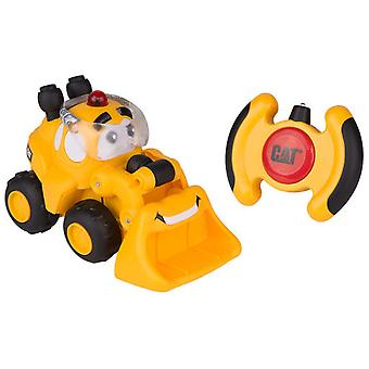 CAT Radio Control loader 16 Cm (Toys , Vehicles And Tracks , Radiocontrol , Land)