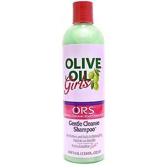 ORS Olive Oil Gentle Cleanse Shampoo 384 ml