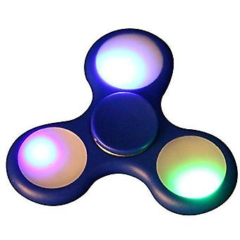 FIDGET SPINNER | LED | BLUE