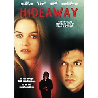 Hideaway [DVD] USA import