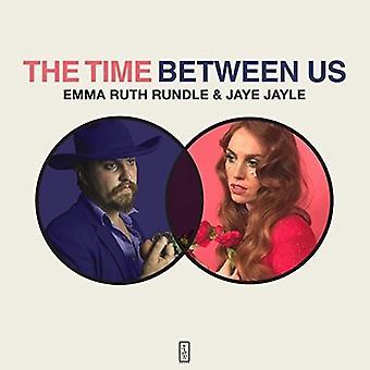 Rundle, Emma Ruth & Jaye Jayle - tid mellem os [Vinyl] USA importen